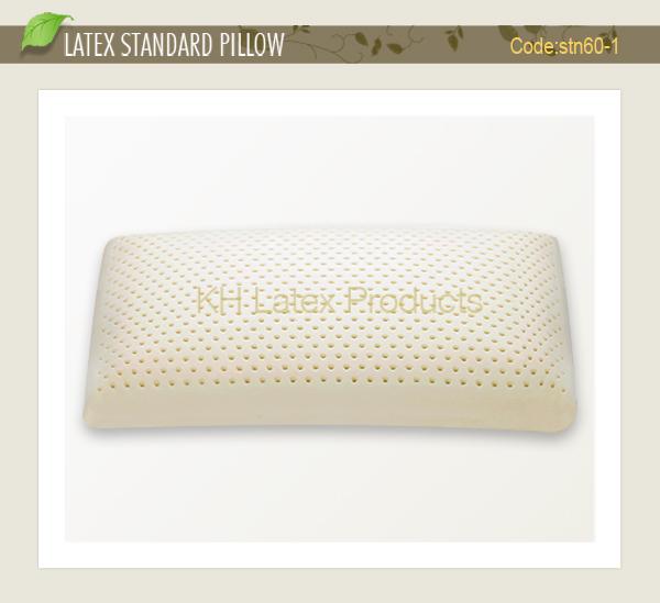 Standard Latex Pillow 46